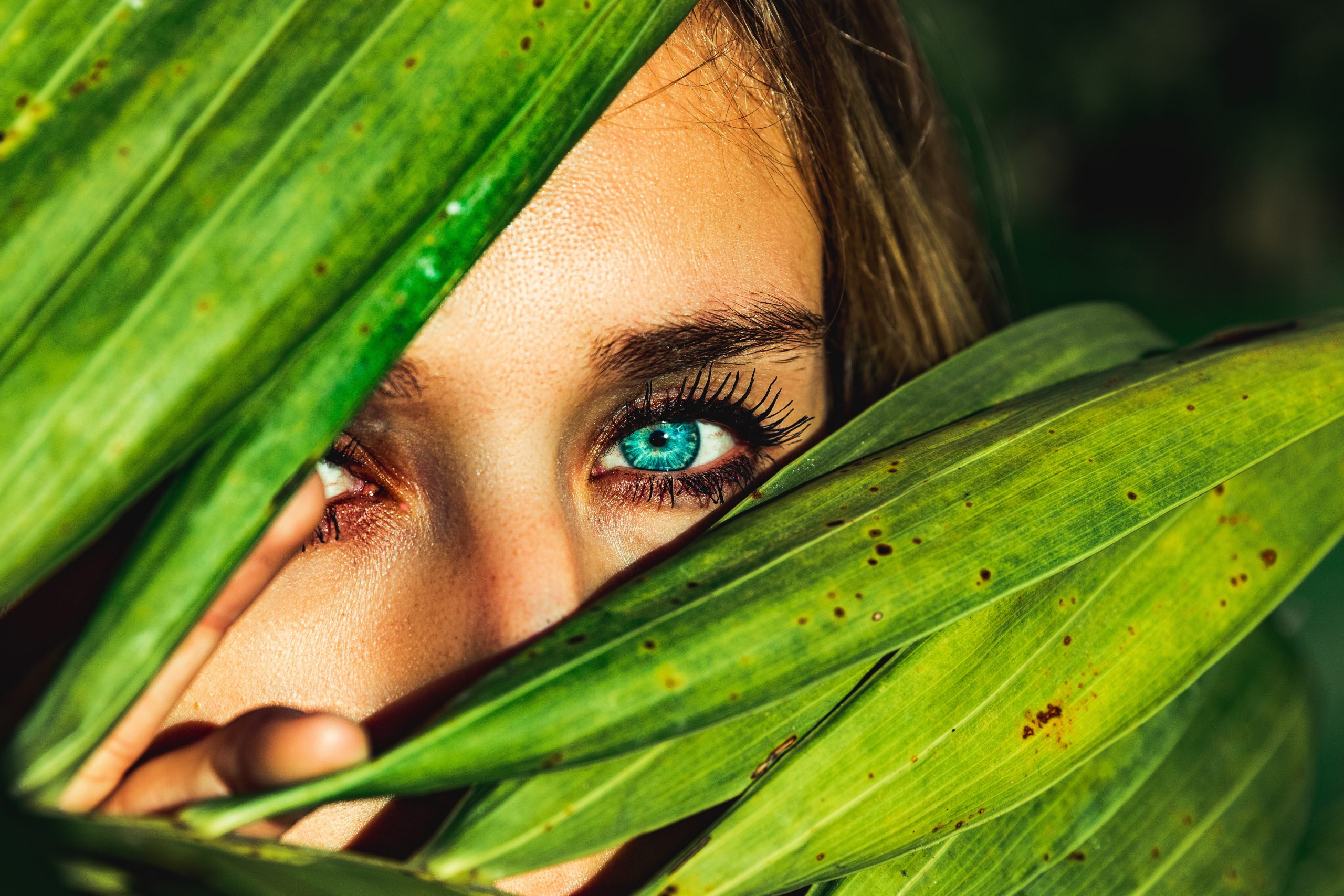 Fresh pair of eyes look at Marketing