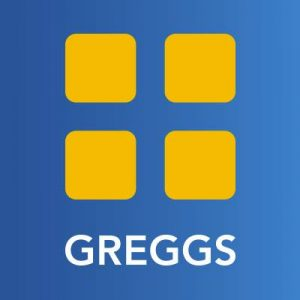Greggs the Bakers Logo